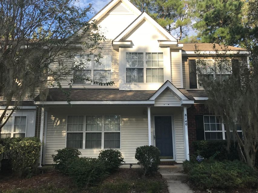 8140 Shadow Oak Drive North Charleston, SC 29406