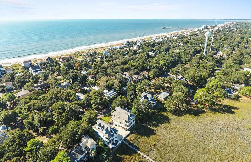 616 E Erie Avenue Folly Beach, SC 29439