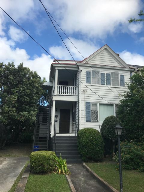 80 Spring Street Charleston, SC 29403