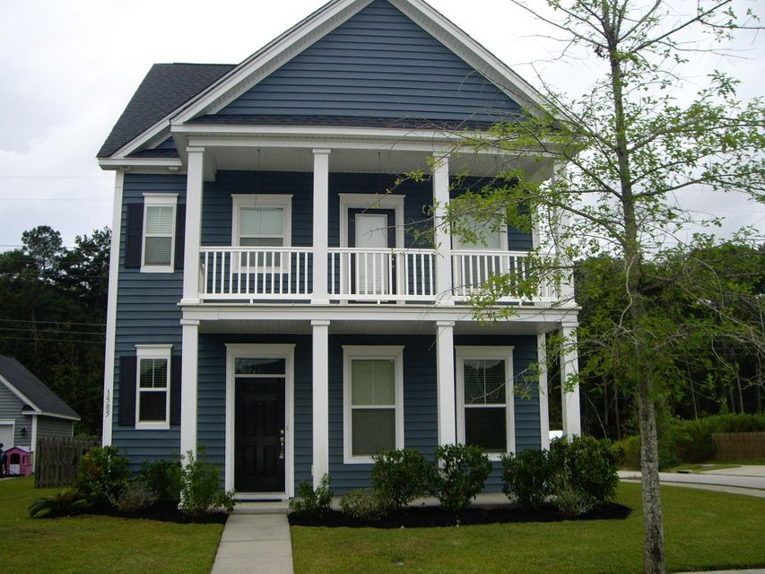 1585 Seabago Drive Charleston, SC 29414