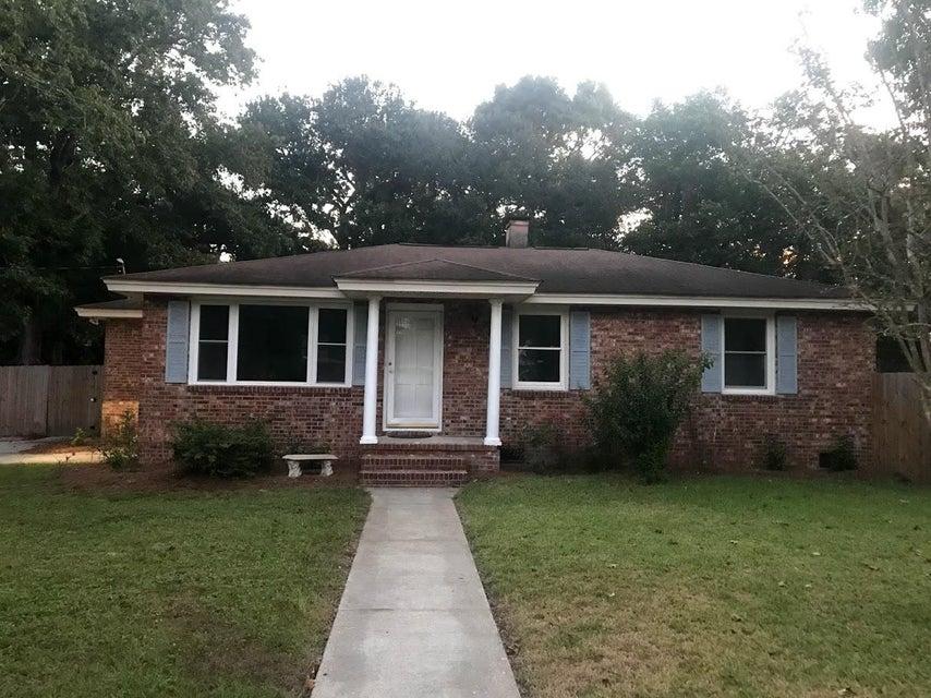 1438 Allen Street Mount Pleasant, SC 29464