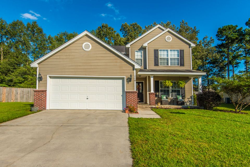 110 Elbow Circle Goose Creek, SC 29445