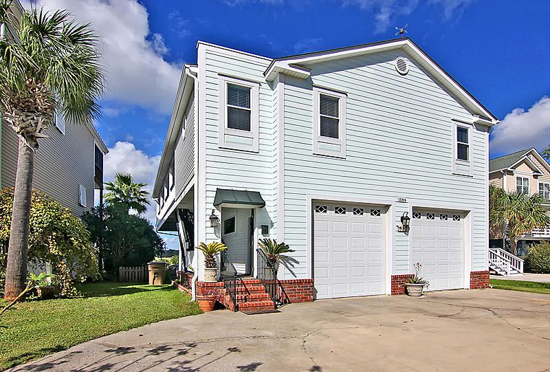 1584 Teal Marsh Road Charleston, SC 29412