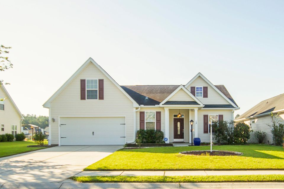 166 Highwoods Plantation Avenue Summerville, SC 29485