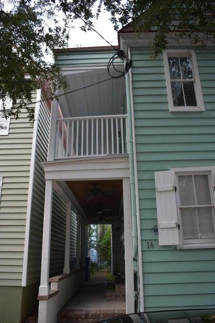 16 Duncan Street Charleston, SC 29403