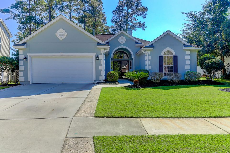 3267 John Bartram Place Mount Pleasant, SC 29466