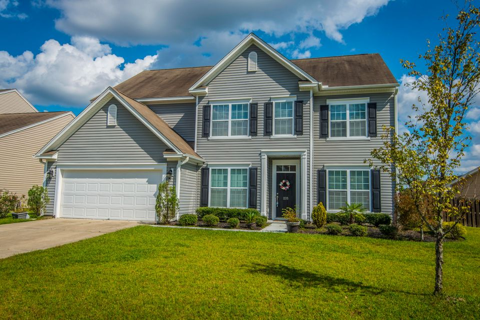 235 Mayfield Drive Goose Creek, SC 29445