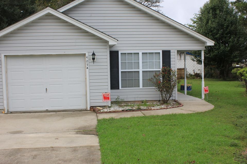 405 Tammie Avenue Goose Creek, SC 29445
