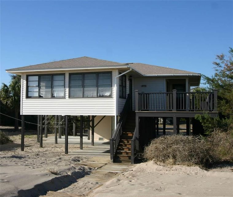 2703 Point Street Edisto Beach, SC 29438