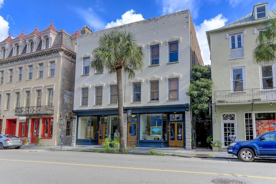 58 Broad Street Charleston, SC 29401