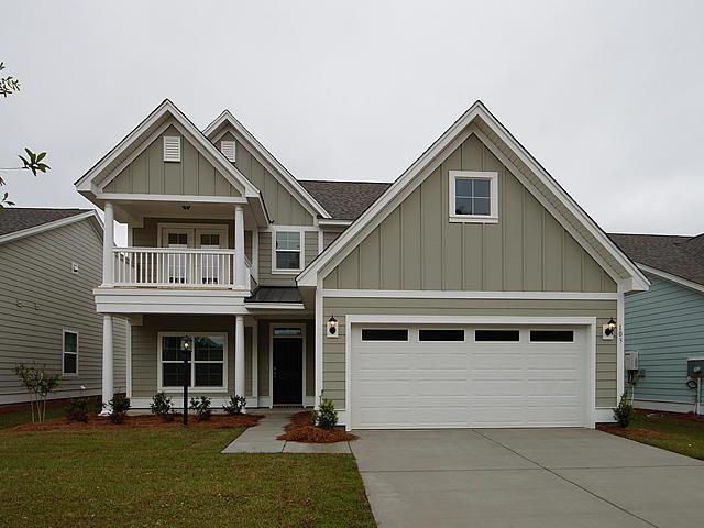 131 Longdale Drive Summerville, SC 29483