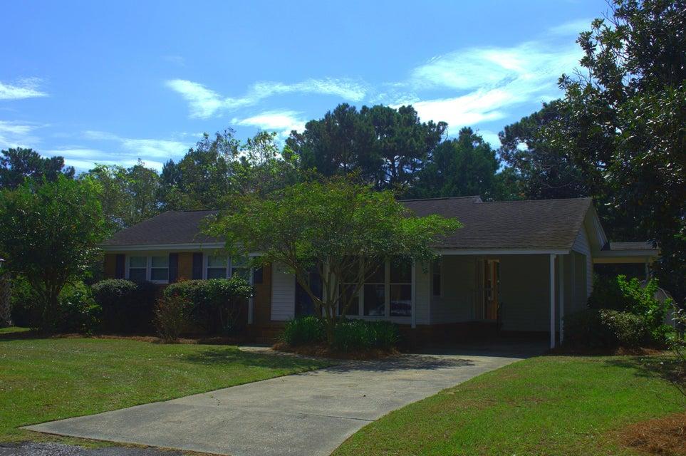 741 Windward Road Charleston, SC 29412