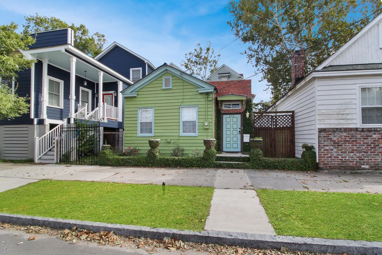 225 Fishburne Street Charleston, SC 29403