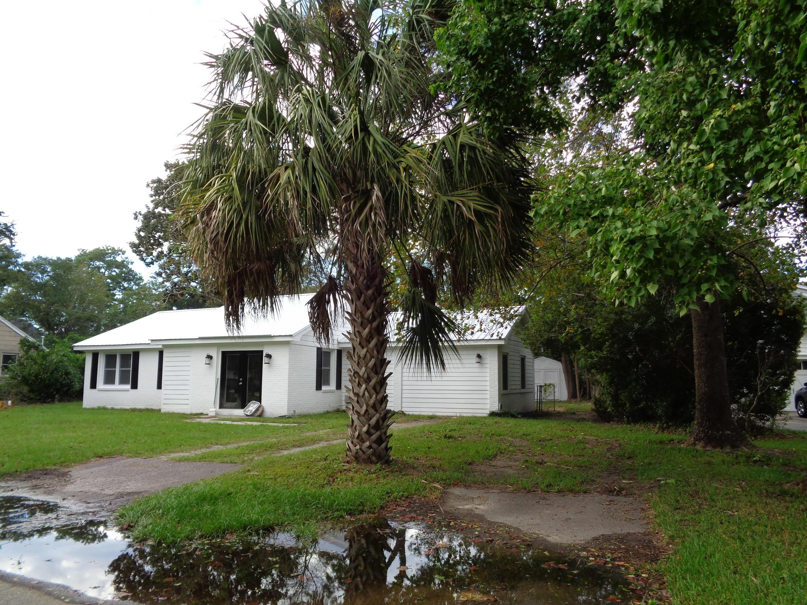 2050 Parkway Drive Charleston, SC 29412