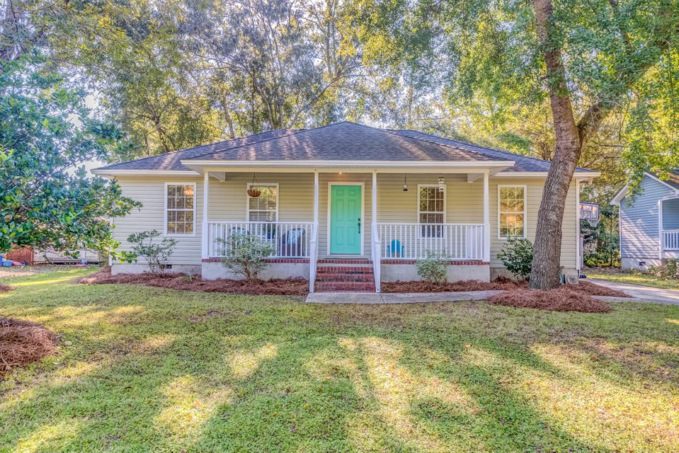 3811 Tim Ascue Lane Mount Pleasant, SC 29429