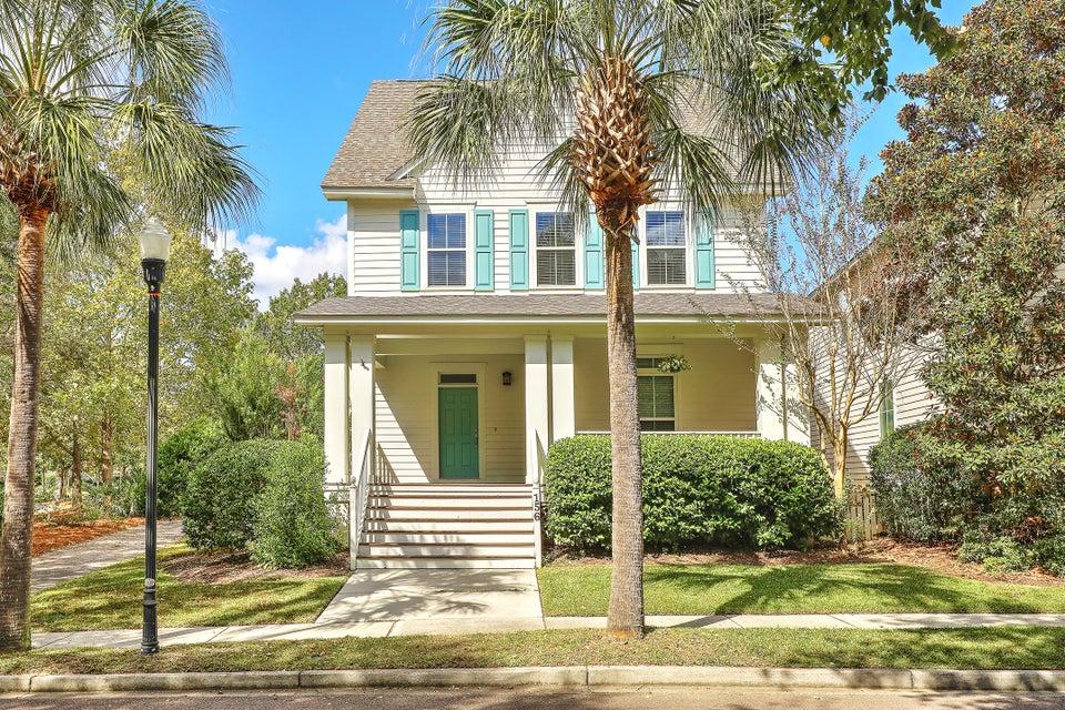 156 Etiwan Park Street Charleston, SC 29492