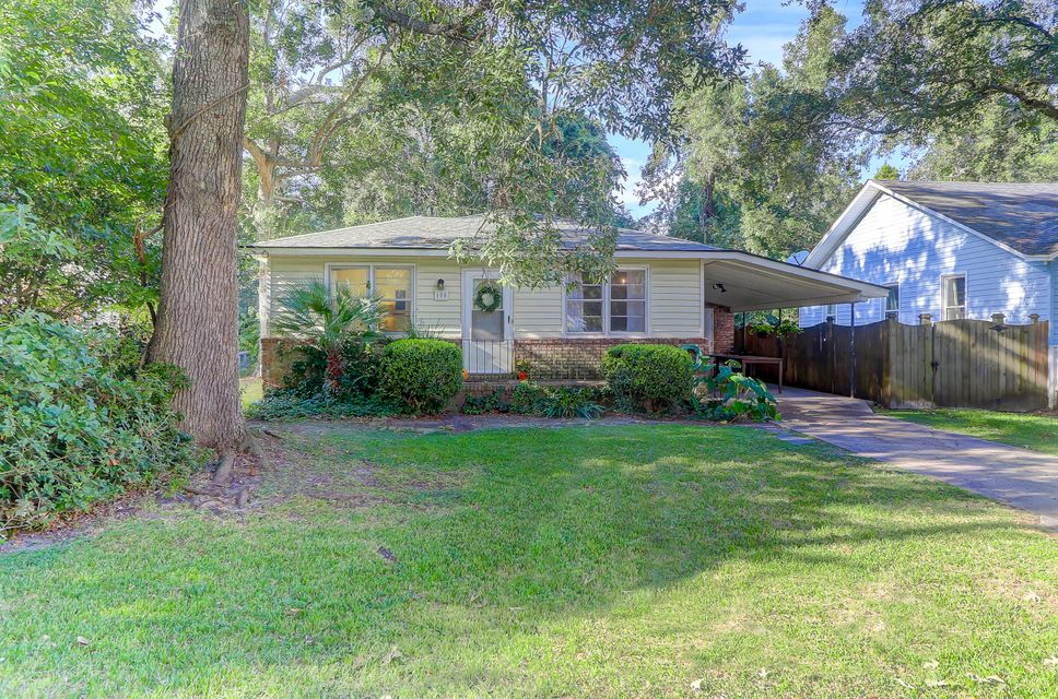 108 Live Oak Avenue Charleston, SC 29407