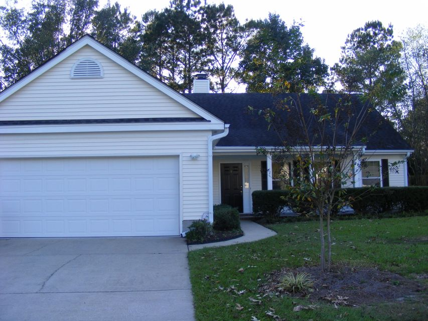 121 Chesterton Drive Goose Creek, SC 29445