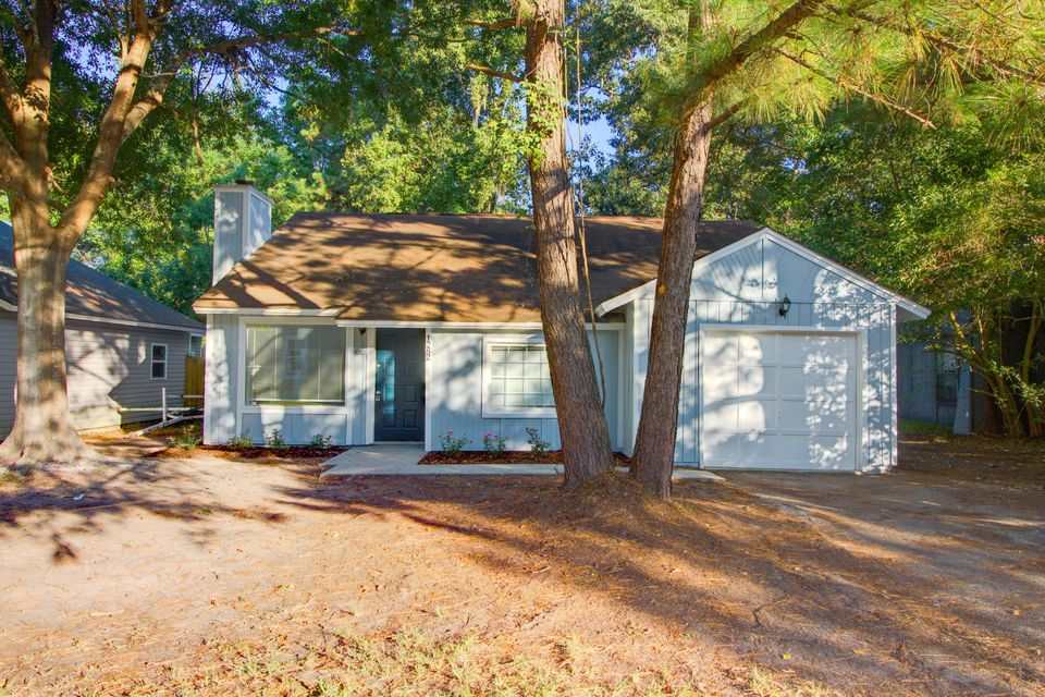 1282 Maryland Drive Ladson, SC 29456