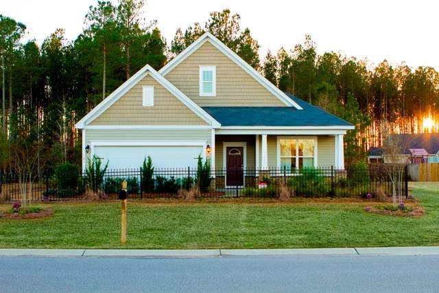 3269 Timberline Drive Johns Island, SC 29455