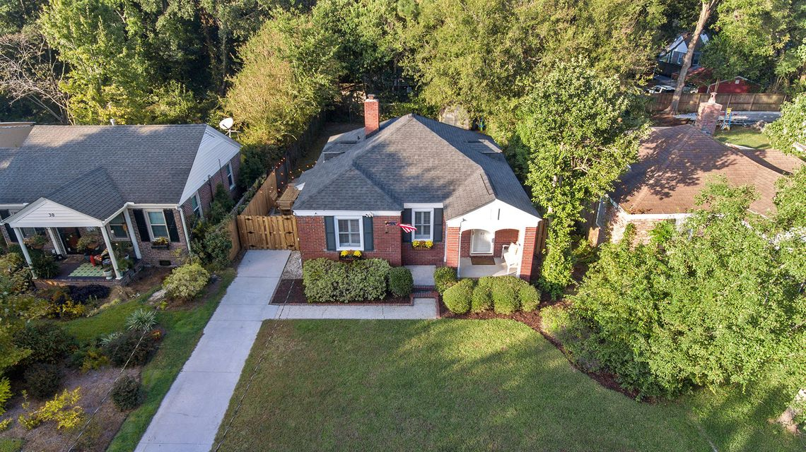32 Yeadon Avenue Charleston, SC 29407