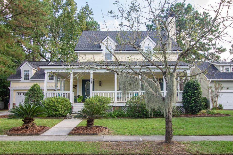 197 Fairchild Street Charleston, SC 29492