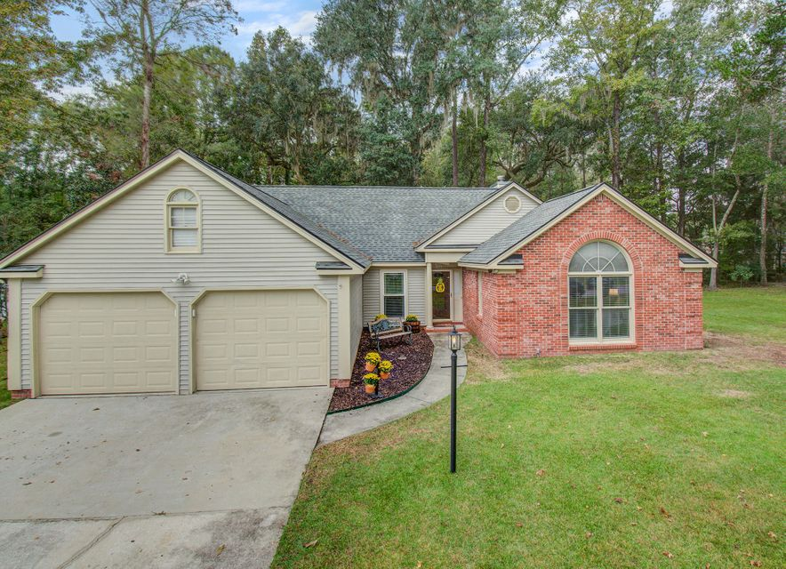102 Afton Court Summerville, SC 29485