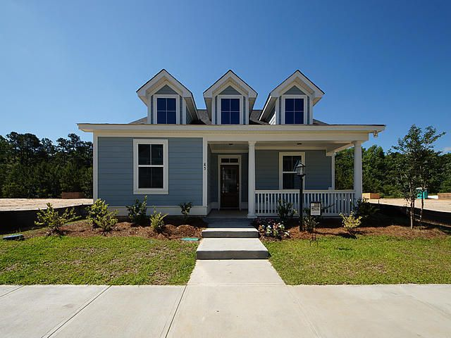 219 Angelica Avenue Summerville, SC 29483
