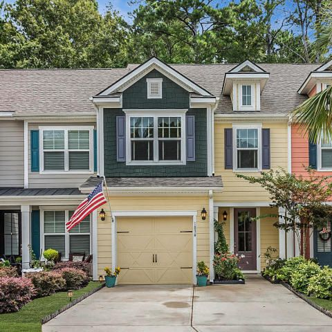 1834 Chauncys Court Mount Pleasant, SC 29466