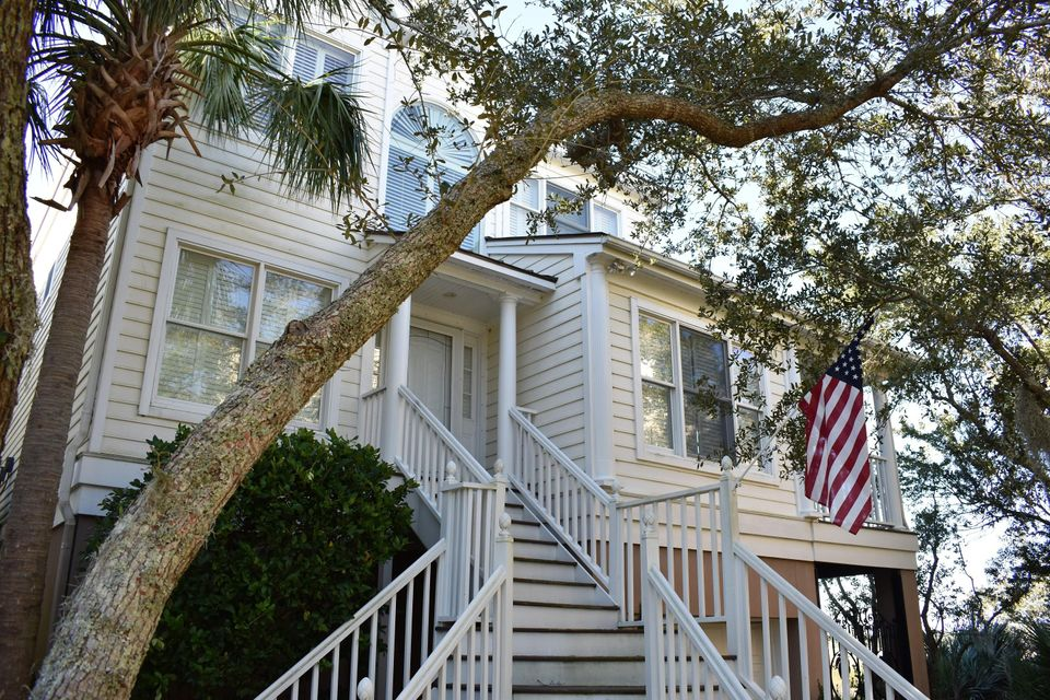 1399 Palmcrest Drive Johns Island, SC 29455