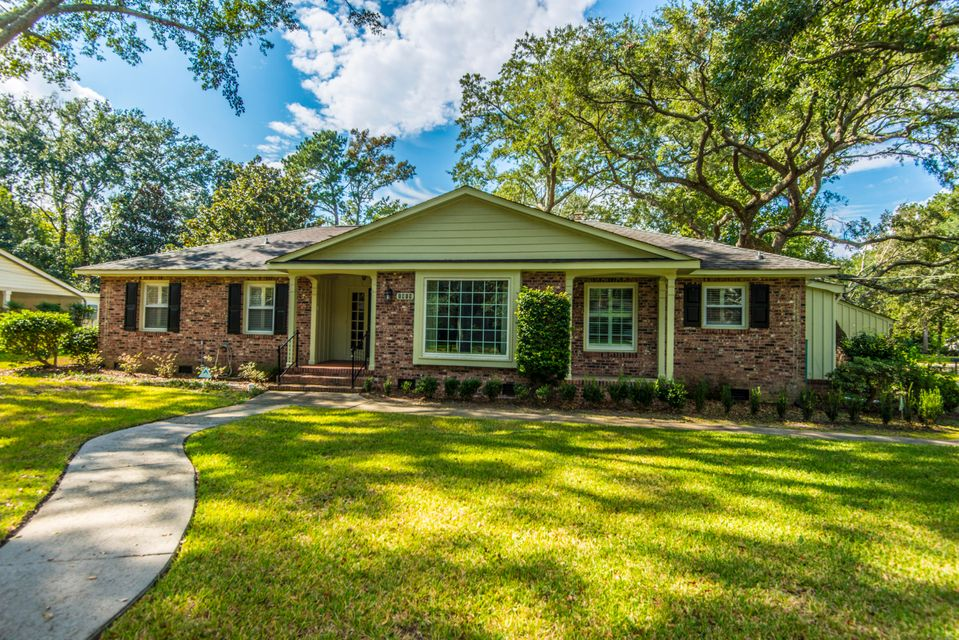 1919 Westminster Road Charleston, SC 29407