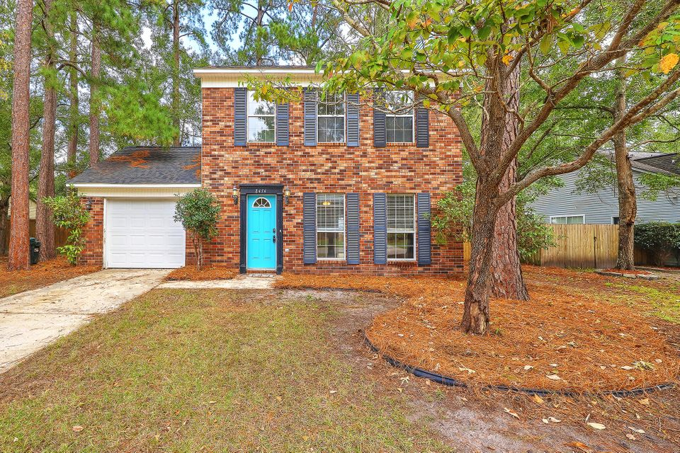 8474 William Moultrie Drive North Charleston, SC 29420