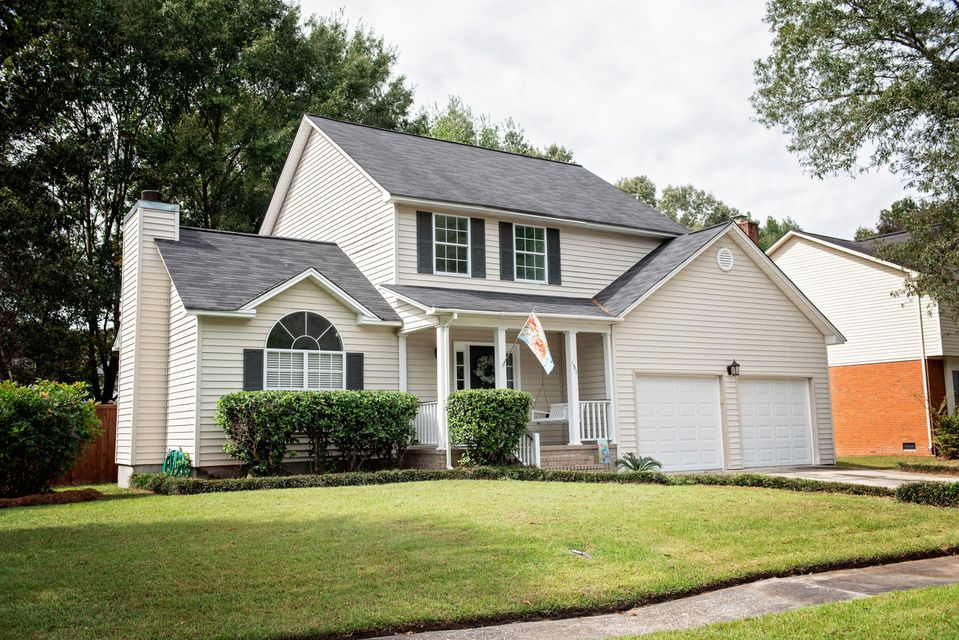 151 Winding Rock Road Goose Creek, SC 29445