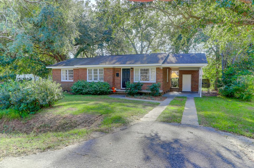 713 Magnolia Road Charleston, SC 29407