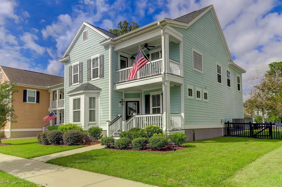 1937 Gracewood Drive Charleston, SC 29414