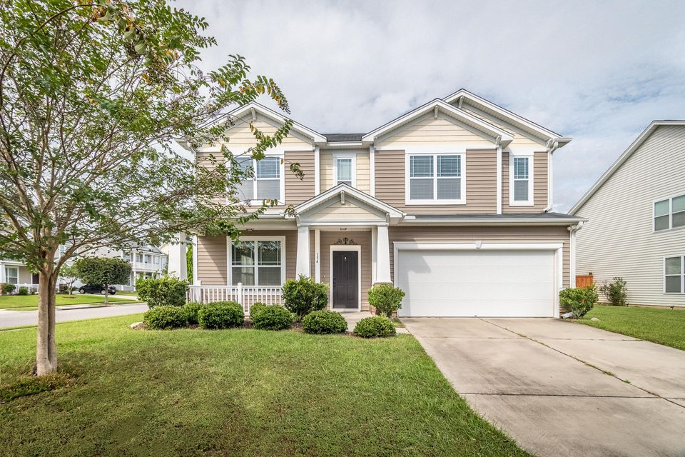 134 Roadster Summerville, SC 29483