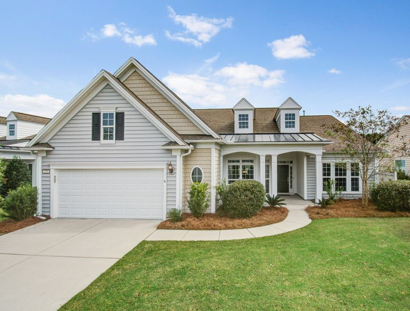 321 Waterlily Way Summerville, SC 29486