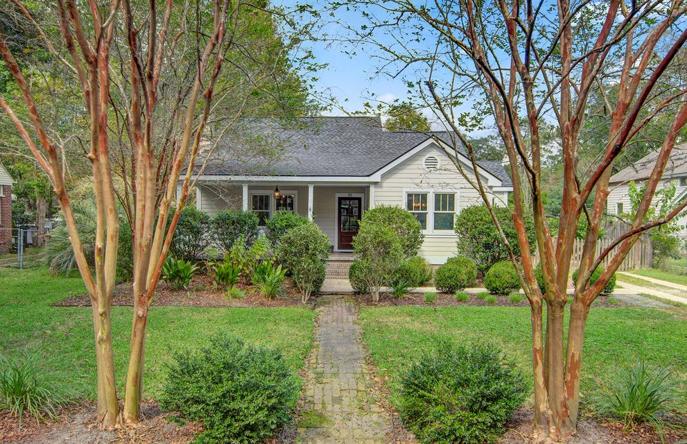 22 Riverdale Drive Charleston, SC 29407