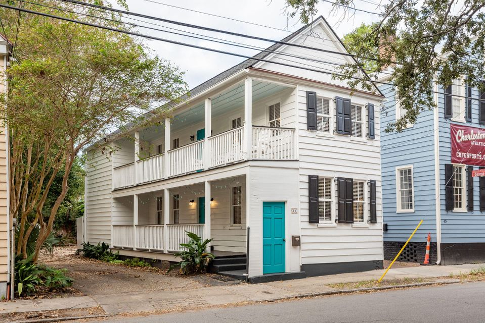 41 Coming Street Charleston, SC 29401