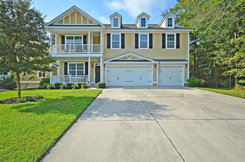 5398 Clairmont Lane North Charleston, SC 29420