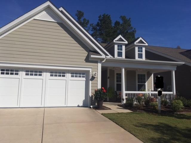 3006 Cross Vine Lane Summerville, SC 29483