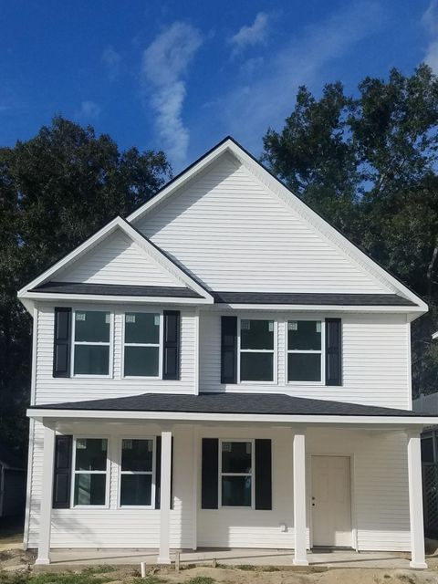 140 St Phillips Summerville, SC 29485