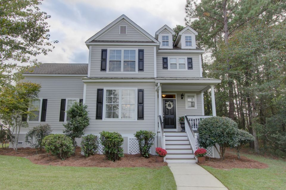 2548 River Lake Walk Mount Pleasant, SC 29466