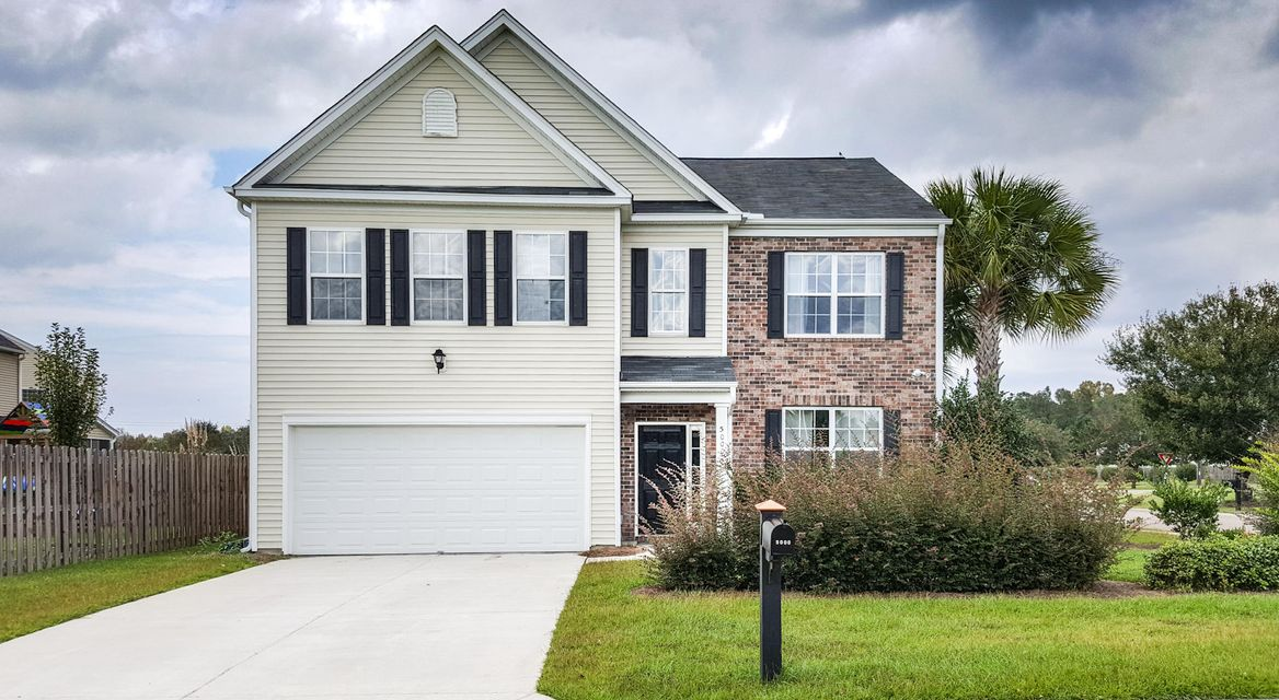 4000 Blair Road Summerville, SC 29483