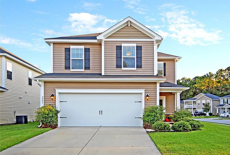 3561 Locklear Lane Mount Pleasant, SC 29466
