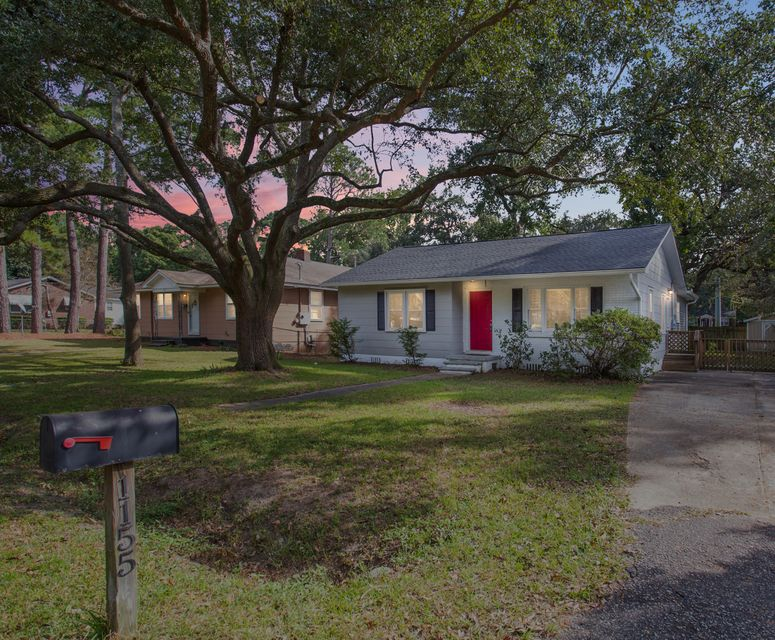 1155 Camden Street North Charleston, SC 29405