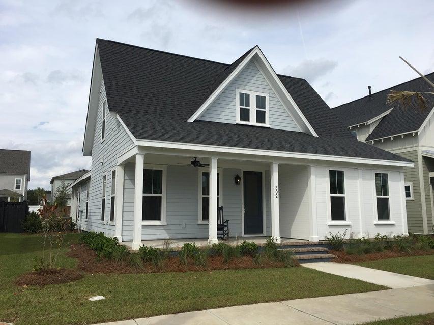302 Watergrass Street Summerville, SC 29486