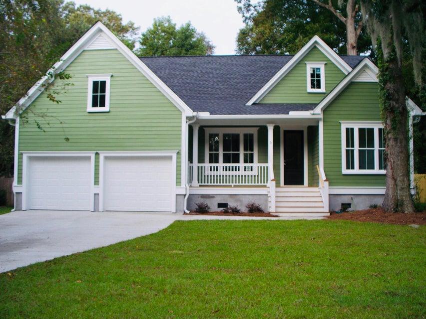 110 Pinewood Drive Summerville, SC 29483