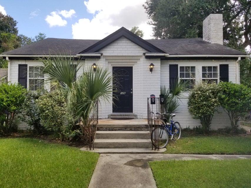 126 Hester Street Charleston, SC 29403