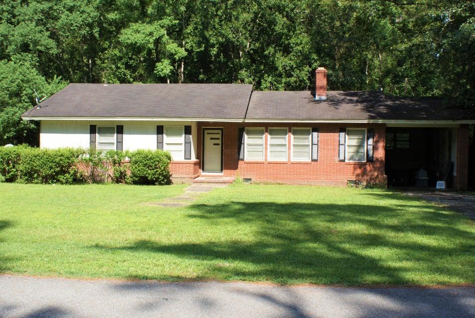 415 Churchill Road Walterboro, SC 29488
